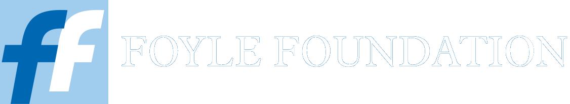 Foyle logo p293